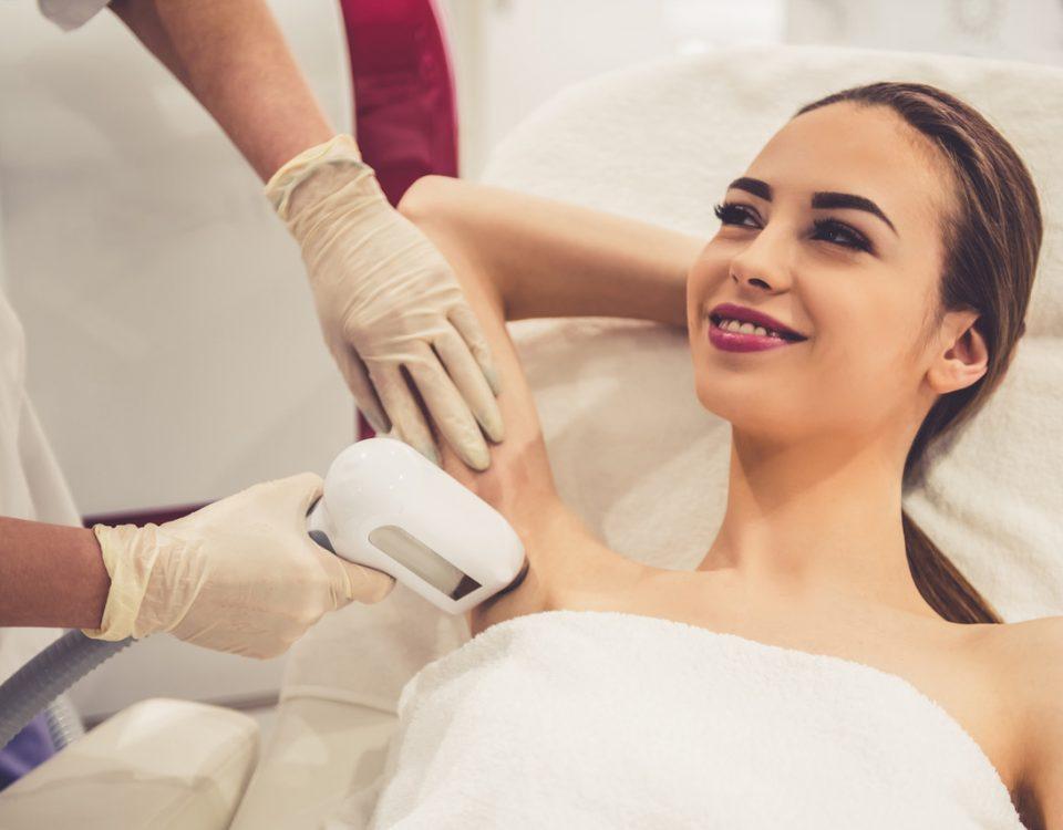epilazione laser diodo doctorbeauty